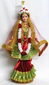 Beautiful Indian Barbie Dolls Wedding Barbi Dolls