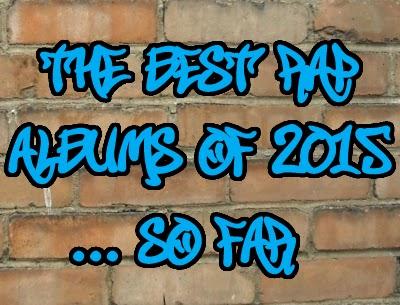 top 10 rap albums of 2013 so far