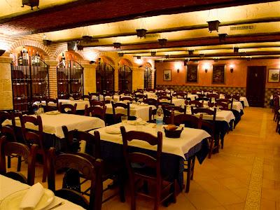 Restaurante en Irun