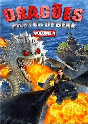Assistir Dragões: Pilotos De Berk – Volume 4 Dublado Online 2014