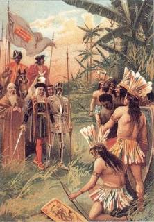 Islas-vírgenes-historia_cristobal-colon-segundo-viaje-america