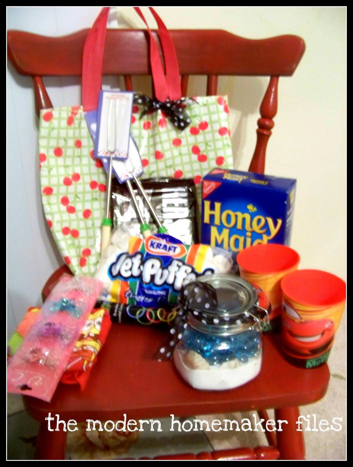 The modern homemaker files thank you hostess gift for Hostess thank you gift ideas