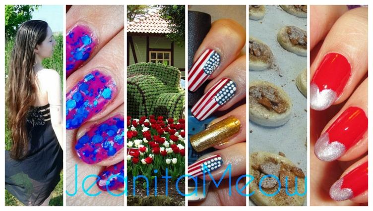 JeanitaMeow | Nails, Beauty, Food & More: How I Store My Nail Art ...