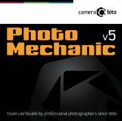 Free Download Camera Bits Photo Mechanic 5.0 build 13764 with Crack Full Version