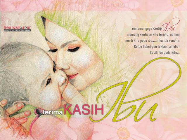 Puisi Pengorbanan Seorang Ibu