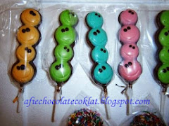 LOLLICHOC SMILEY @RM 1.60 (MOQ 50PCS)