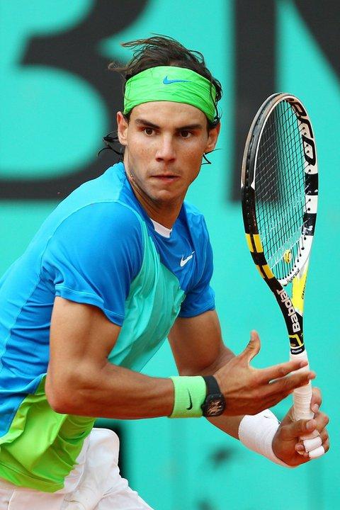 Rafael Nadal Girlfriend Break Up