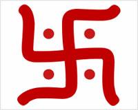 La croix gamm e l 39 origine du symbole le saviez vous - Symbole indien signification ...