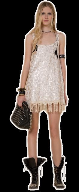 vestidos 2013 moda verano 2013 Wanama