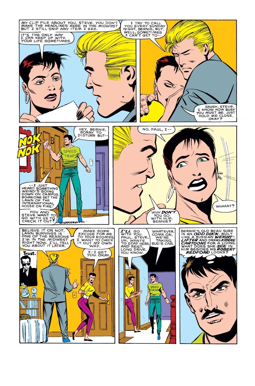 Captain America (1968) Issue #327 #256 - English 7