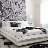 camas sin cabecero
