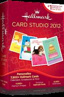 Hallmark Card Studio 2013 v13 Deluxe (DVD) Full