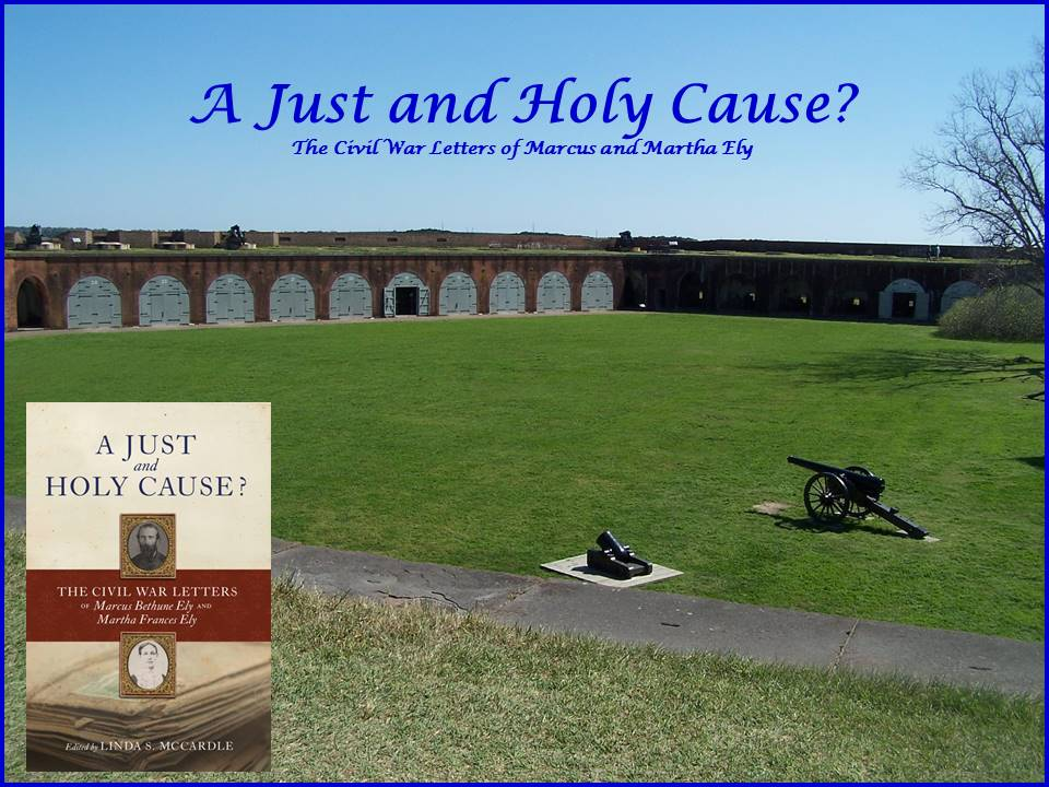 A Just and Holy Cause?