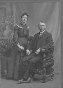 Mary Elizabeth Christensen nee Rollason