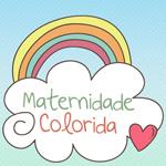 Maternidade Colorida - Por Paola B. Preusse