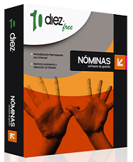 software nomina gratis