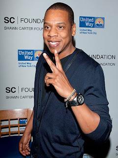 shamballa kändisar celebrities Jay Z