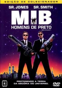 Assistir Filme MIB Homens de Preto 1 Dublado