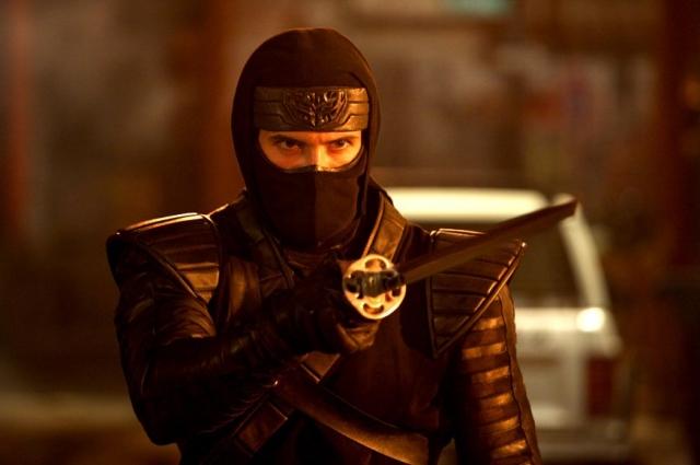 Sát Thủ Ninja 2009