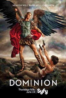 Dominion (Temporada 1)