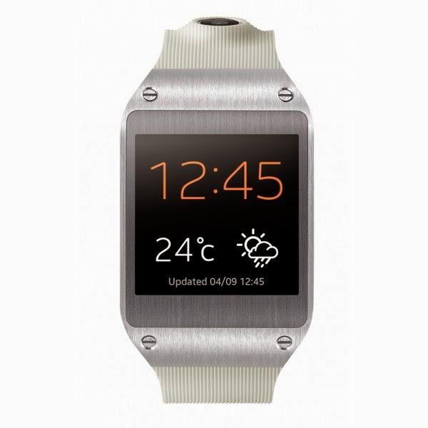 comprar Samsung Galaxy Gear