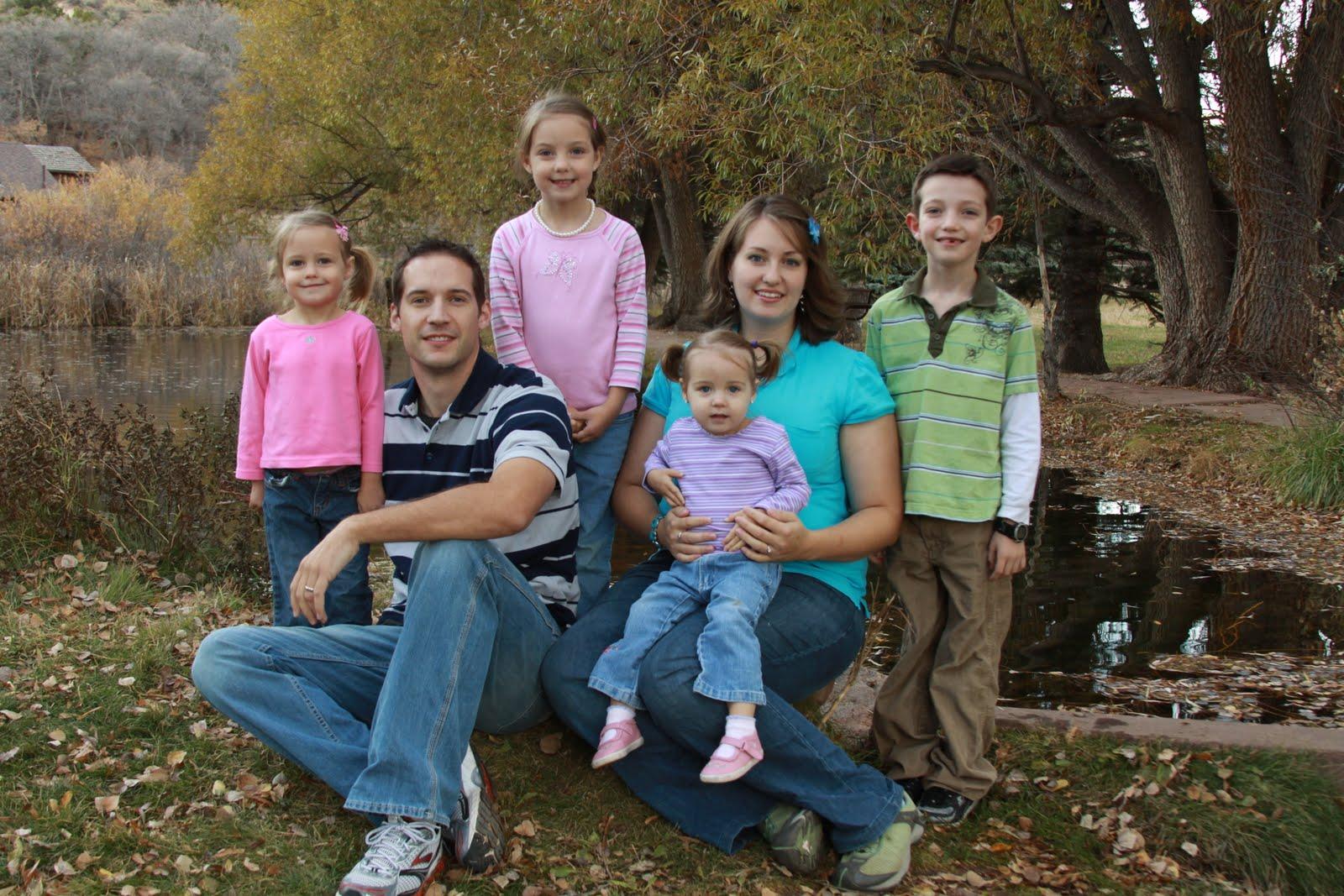 Cottongim family