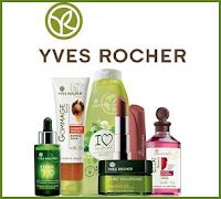 Yves Rocher (Ив Роше) - Инетернет магазин Растительной Косметики