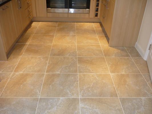 Travertine Kitchen Floor : Nelson tile and stone inc
