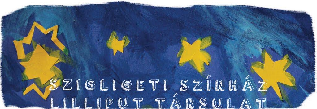 Szigligeti Színház Lilliput Társulat