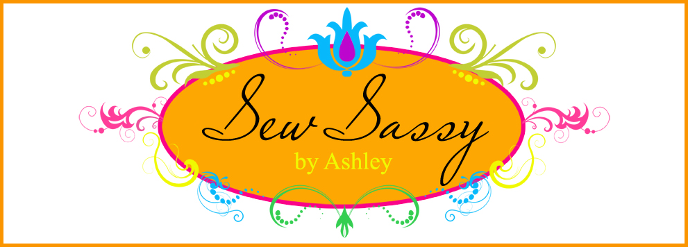 Sew Sassy by Ashley