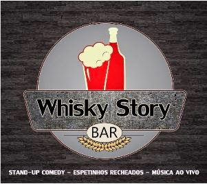 Whisky Story Bar