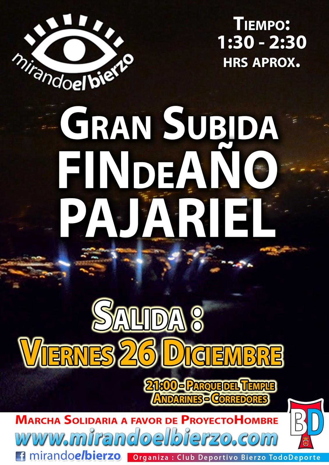 GranSubidaPajariel2014