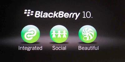 Kelebihan Blackberry 10 daripada Galaxy S3 dan iPhone 5