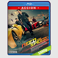Need For Speed (2014) BrRip 1080p Audio Dual Latino-Ingles