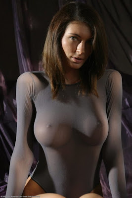 Transparent-Breast