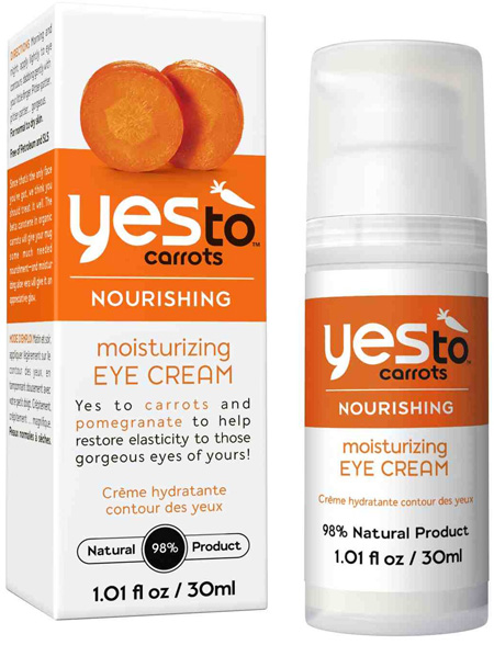 best eye moisturizer for dry skin