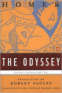 """The Odyssey 