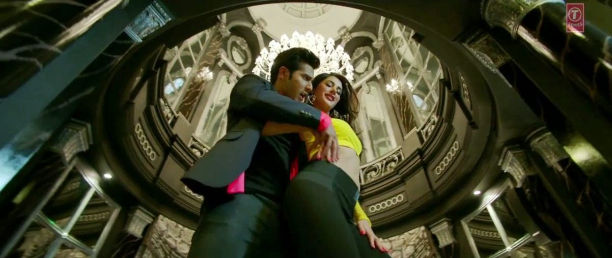 Galat Baat Hai – Main Tera Hero (2014) Video Song 720P HD