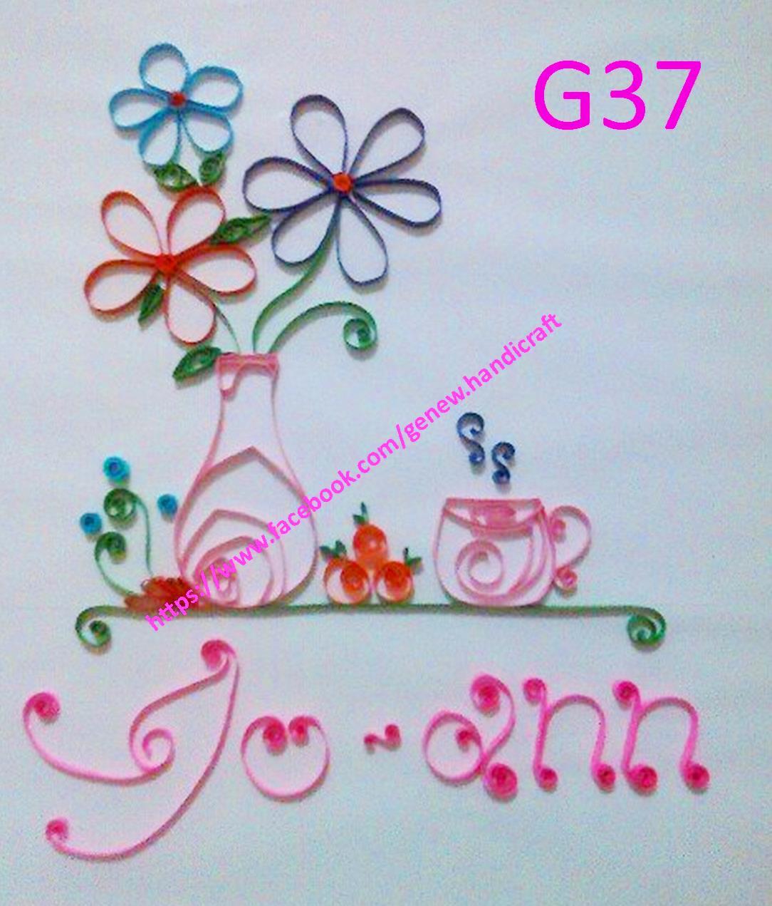 Good Handicraft Paper With Genew's Paper Handicraft