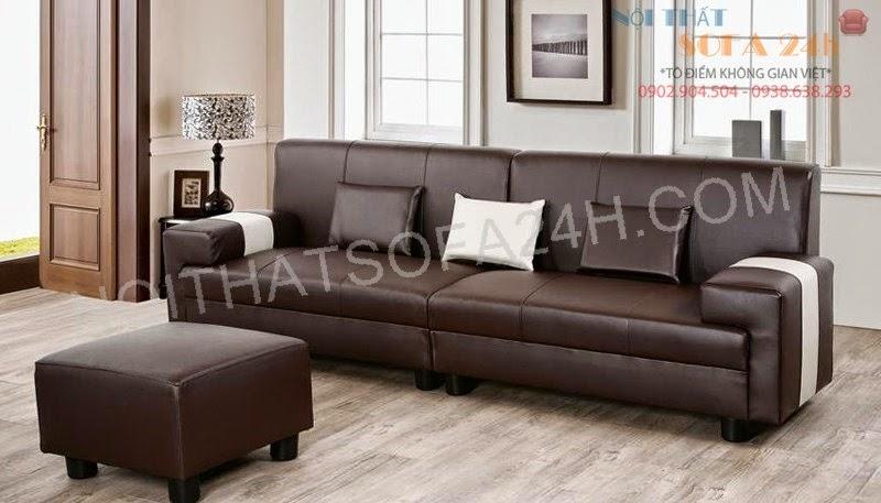 Sofa băng dài D095