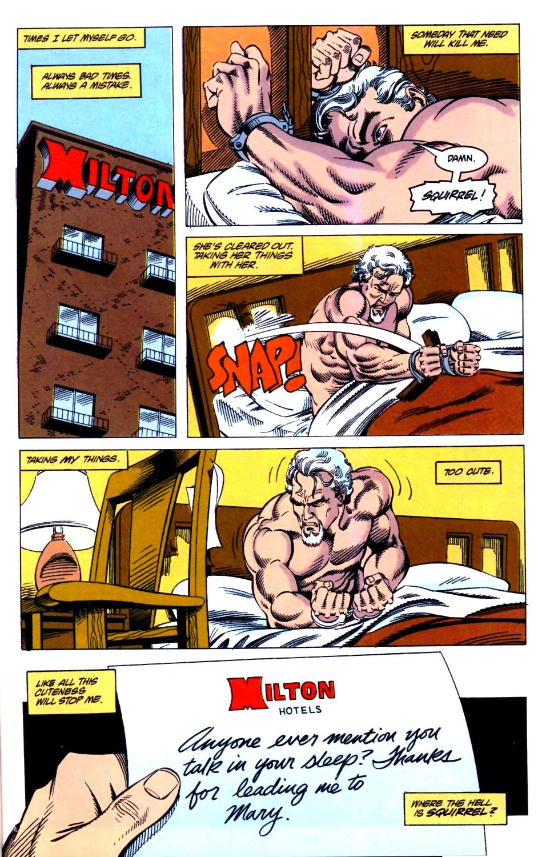Deathstroke (1991) Issue #21 #26 - English 14