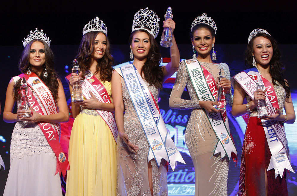 other winners were miss venezuela marieles alejandra perez miss