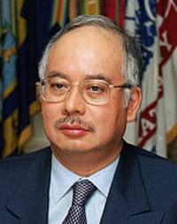 Prime Minister of Malaysia / Chairman of Barisan Nasional (BN) / President of UMNO
