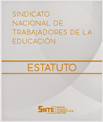 ESTATUTOS S.N.T.E.