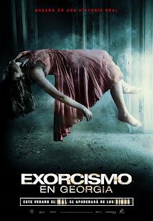 Película Exorcismo en Georgia (2013)