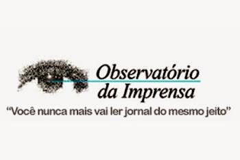 Leia os artigos de Victor Viana no Observatório da Imprensa