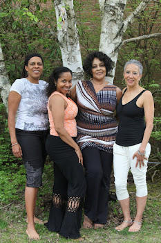Join Us: Yoga Retreat For Women Of Color