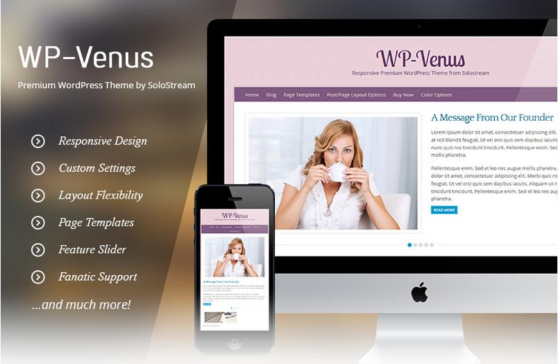 WP-Venus