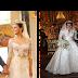 Casamentos do mês: Drika e Pepeu | Lala Rudge e Luigi Cardoso