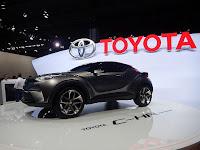 Toyota nın en yenisi
